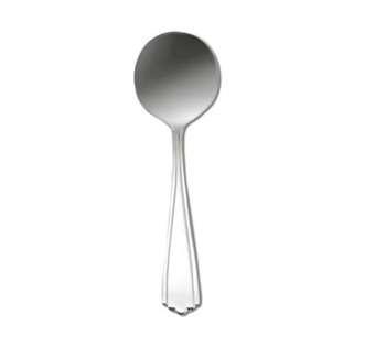 Oneida B080SBLF Greystoke Bouillon Spoon  (3 Dozen)