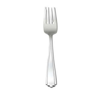 Oneida B080FSLF Greystoke Salad / Pastry Fork  (3 Dozen)