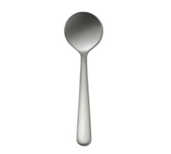 Oneida B763SBLF Heavy Dominion Bouillon Spoon  (3 Dozen)
