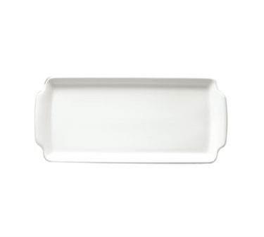 Oneida F8000000382 Porcelain Cake Tray