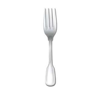 Oneida T010FSLF Saumur Salad / Pastry Fork   (1 Dozen)