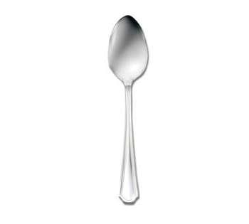 Oneida 1315SDEF Seneca Silverplate Oval Bowl Soup / Dessert Spoon  (3 Dozen)