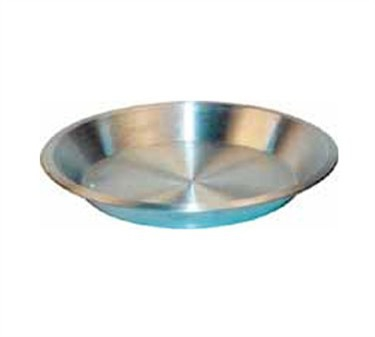 Winco APPL-10 Aluminum Pie Pan, 10""