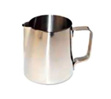 Winco WP-33 Stainless Steel Water Pitcher 33 oz.