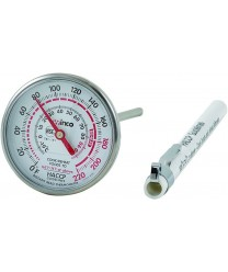 Winco TMT-IR1 Dial Type Pocket Instant Read Thermometer