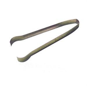 """Winco PT-6 Stainless Steel Pom Tong, 6"""" (1 Dozen)"""