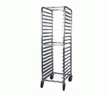 Winco ALRK-20 20-Tier Aluminum Bun Pan Rack