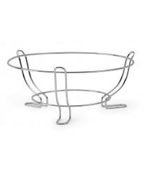GET Enterprises ST-186-RACK Chrome Rack For Sonoma BB-186-10 Bowls (6 Pieces)