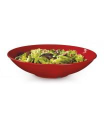 GET Enterprises ML-75-RSP Red Sensation Bowl, 4 Qt. (6 Pieces)