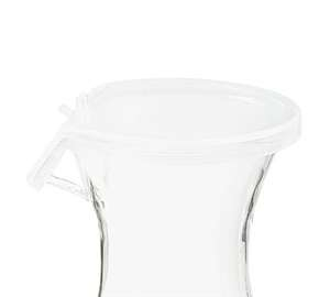 ET Enterprises LID-BW-1025-CL Replacement Lid, for 8.4 oz. Decanter BW-1025 (1 Dozen)