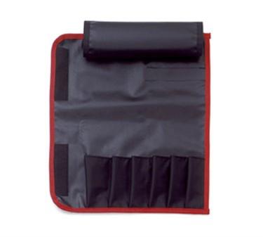 FDick 8107601 6-Pocket Nylon Knife Roll Bag