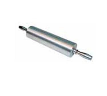 """Winco ARP-18 Aluminum Rolling Pin 18"""""""
