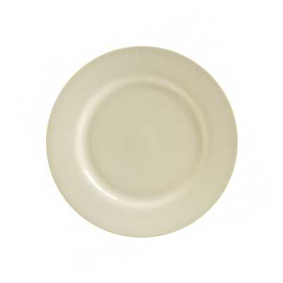 10 Strawberry Street RCR0002 Royal Cream Lunch Plate 9-1/8'' - Case of 24
