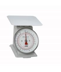 Winco SCAL-66 Portion Control Winco Scale, 6 Lb. with 1/2-Oz. Graduation