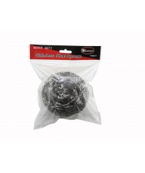 Winco SPG-105 Stainless Steel Scouring Sponge, 105G