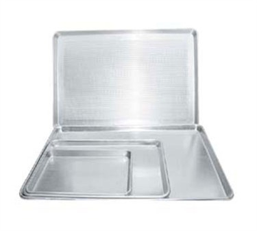 "Winco ALXP-1318 Aluminum Half Size Sheet Pan, 13"" x 18"""