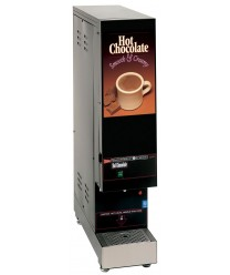 Grindmaster-Cecilware GB1SKI-HC Ski Whipper Hot Chocolate Dispenser, 3.5 Gallon