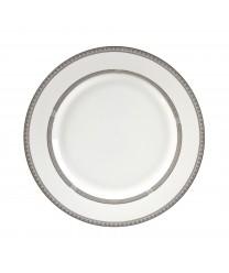 10 Strawberry Street SOP-1 Sophia Dinner Plate 10-3/4'' - Case of 24