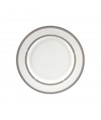 10 Strawberry Street SOP-2 Sophia Lunch Plate 9-1/8