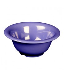 Thunder Group CR5510BU Purple Melamine Soup Bowl 10 oz. (1 Dozen)