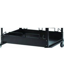 Aarco ST-2 Form-A-Line Transport Storage Tray