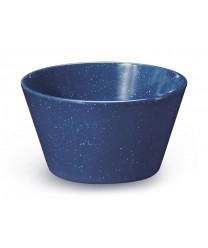 GET Enterprises BC-007-TB Texas Blue Melamine Bowl, 8 oz. (4 Dozen)