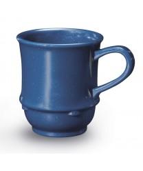 GET Enterprises TM-1208-TB Texas Blue SAN Mug, 8 oz. (2 Dozen)