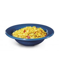 GET Enterprises BF-070-TB Texas Blue Melamine Bowl, 10 oz. (4 Dozen)