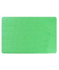 "Aarco RF1824GN Ritz Deco Series Bulletin Boards, Green Fabric 18"" x 24"""
