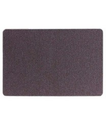 "Aarco RF1824M Ritz Deco Series Bulletin Boards, Mauve Fabric 18"" x 24"""