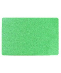 "Aarco RF2436GN Ritz Deco Series Bulletin Boards, Green Fabric  24"" x 36"""