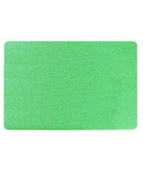 "Aarco RF3648GN Ritz Deco Series Bulletin Boards, Green Fabric 36"" x 48"""