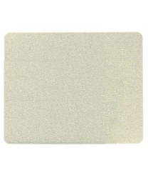 "Aarco RF4860H Ritz Deco Series Bulletin Boards, Beige Fabric 48"" x 60"""