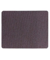 "Aarco RF4860M Ritz Deco Series Bulletin Boards, Mauve Fabric 48"" x 60"""