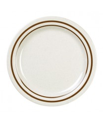 """Thunder Group AD109AA Arcadia Round Dinner Plate 9"""" (1 Dozen)"""