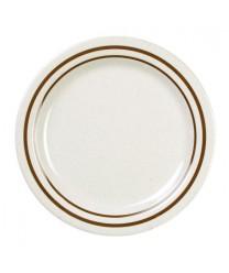 """Thunder Group AD110AA Arcadia Round Dinner Plate 10"""" (1 Dozen)"""