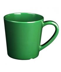 Thunder Group CR9018GR Green Melamine Mug / Cup 7 oz. (1 Dozen)