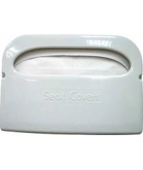 Winco TSC-10  Half-Fold Toilet Seat Cover Dispenser
