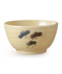 GET Enterprises 207-45-TK Tokyo Japanese Soup / Rice Bowl, 10.5 oz. (1 Dozen)