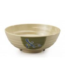 GET Enterprises B-787-TD Traditional Japanese Bowl, 40 oz. (1 Dozen)