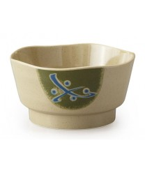 GET Enterprises 150-1-TD Japanese Traditional Soup / Rice Bowl, 8 oz. (1 Dozen)