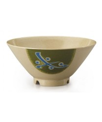 GET Enterprises 0180-TD Traditional Japanese Soup / Rice Bowl, 8 oz. (1 Dozen)