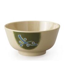 GET Enterprises 0172-TD Japanese Traditional Melamine Bowl, 12 oz. (1 Dozen)