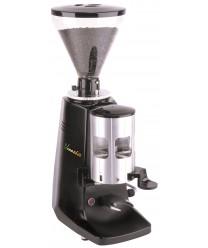 Grindmaster-Cecilware VGT Venezia Espresso Grinder with Manual Timer, Black
