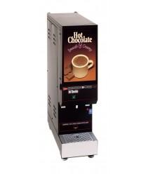 Grindmaster-Cecilware GB1HC Whipper Hot Chocolate Dispenser, 8 Lb. Hopper