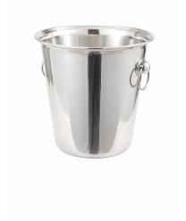 Winco WB-4 Wine Bucket, 4 Quart