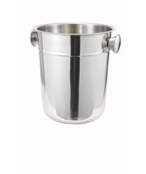 Winco WB-8 Wine Bucket, 8 Quart