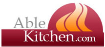 Able Kitchen logo