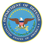 Defense logo