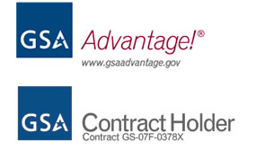 GSA advantage logo